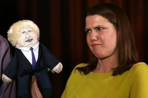 Boris Johnson branded 'Britain's Donald Trump' as Lib Dems get personal
