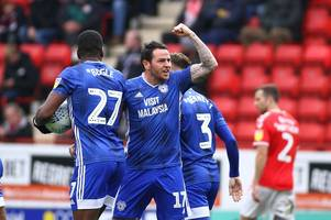 cardiff city star lee tomlin declares neil warnock 'always had an excuse' for not picking him