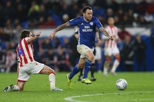 lee tomlin's ringing endorsement of neil harris as cardiff city boss gives big injury update ahead of barnsley clash
