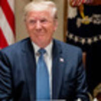 President Trump's cocky reaction to impeachment explained