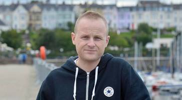 rally in ulster hall is a chance to resist brexit deal: jamie bryson