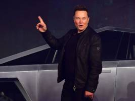 tesla changed the release dates for the most and least expensive versions of the cybertruck by a year (tsla)