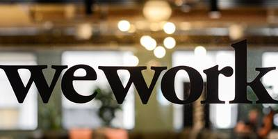 wework's cto, who previously worked at spotify and google, is leaving the office company