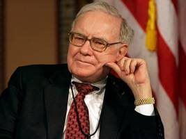 here are 10 songs warren buffett has referenced over 2 decades of annual shareholder letters