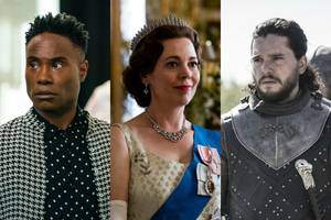 golden globes nomination tv predictions: 'game of thrones,' 'fleabag' and what else?
