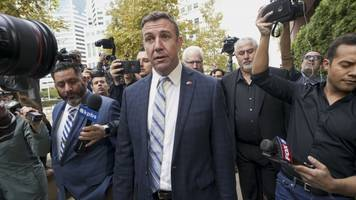 house ethics panel tells rep. duncan hunter to stop voting
