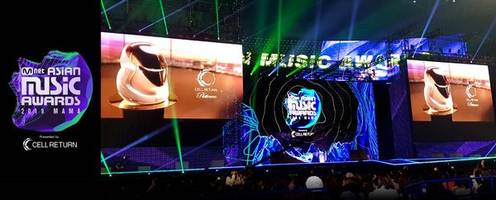 cellreturn promotes k-beauty at asia's largest music festival, 2019 mama