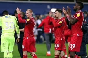nottingham forest live pre-match webchat from millwall with sarah clapson