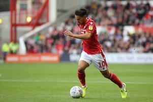 nottingham forest transfer news live - joao carvalho linked with turkish club as reds target premier league striker
