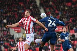how stoke city's attendances rank alongside leeds united, nottingham forest and championship rivals