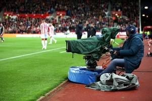 stoke city's championship games at derby and west brom have been rescheduled - here's why
