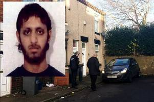 neighbours of london bridge attacker's co-conspirator furious they weren't told they were living next to terrorist