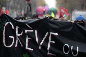 france braces for round two of pension reform strikes