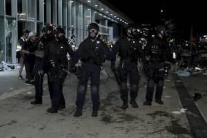 hong kong police sound alarm over homemade explosives