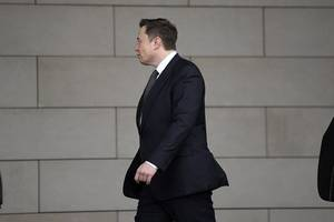 musk did not defame cave diver with 'pedo guy' tweet, jury finds