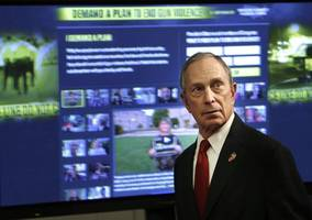 'we're going to be everywhere:' inside bloomberg's 2020 plan