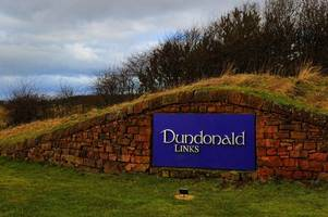 ayrshire golf club's major facelift given green light by council