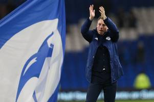 inside neil harris's cardiff city regime as major changes in training revealed amid talk of pizza on the bus