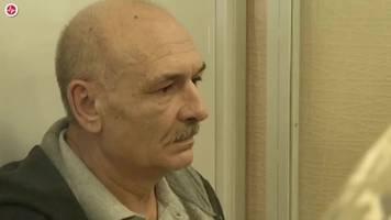kremlin denies knowledge of mh17 suspect it included in prisoner exchange