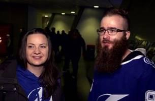 'inside the lightning: nhl global series: sweden' premieres dec. 7 on fox sports sun