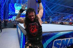 Watch WWE Friday Night SmackDown on FOX in 3 minutes   SMACKDOWN IN 3