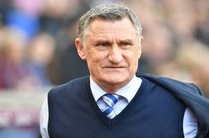 'deserved the victory' - tony mowbray's verdict on derby county's loss to blackburn
