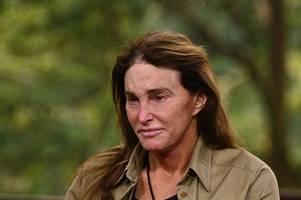 i'm a celebrity 2019: caitlyn jenner left jungle alone amid 'complicated' kardashian row