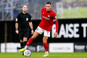 'best display of the season' - bristol city player ratings after fantastic fulham win (again)