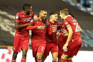 nottingham forest made to look 'bang average' in dramatic millwall draw