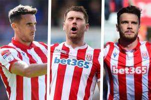 drop him! stoke city fans agree this player should be left out of hull city clash