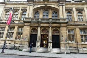 man faces being banned from cheltenham library for constant complaints and 'harassing staff'