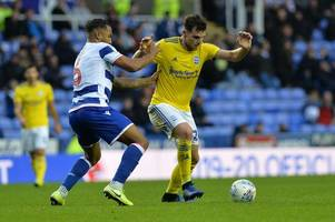 'best game so far' - birmingham city player ratings as they end barren run at reading