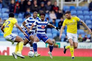 birmingham city suffer huge double setback with early injury blows against reading