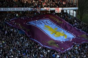 'Proper old school' - What away fans really think of Aston Villa and Villa Park
