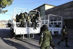 mexican president praises trump decision to delay terrorist designation for drug cartels