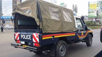 police: al-shabab extremists kill 8 on bus in northern kenya