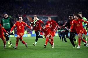 euro 2020 is a godsend for wales and here's why