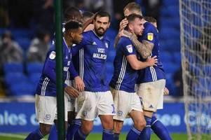 the early cardiff city vs barnsley team news as bluebirds 'superstar' nears return