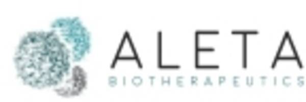 aleta biotherapeutics presents in vivo results of a novel therapeutic designed to reactivate car t cells in patients who relapse after car t therapy