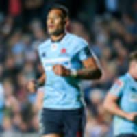 Israel Folau reportedly looking to make NRL return after Rugby Australia split