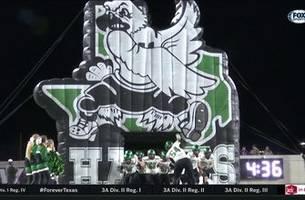HIGHLIGHTS: Iowa Park vs. Midland Greenwood | High School Scoreboard Live