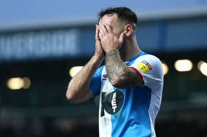 'absolutely buzzing' - blackburn fans rejoice after win over derby county