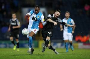 'damning' - it's a sorry story as derby county suffer another defeat on the road at blackburn