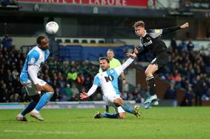 'lifeless' - how derby county's loss to blackburn was reported elsewhere