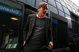 'we have to change' - full transcript as phillip cocu talks derby county's away form, injuries & more