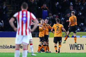 were fans wrong? - talking points after stoke city players get the bird following latest defeat