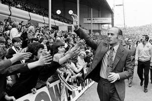 Brian Little pays tribute to Aston Villa legend Ron Saunders ahead of Leicester City clash