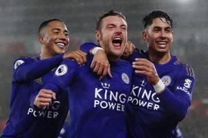 How Aston Villa plan to stop 14-goal Jamie Vardy against Leicester City