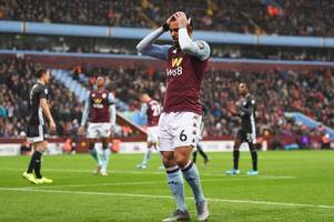Aston Villa 1 Leicester City 4: Jack Grealish scores but hosts humbled in heavy defeat
