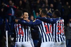 'just ridiculous' - fans are all saying the same thing about this west brom star